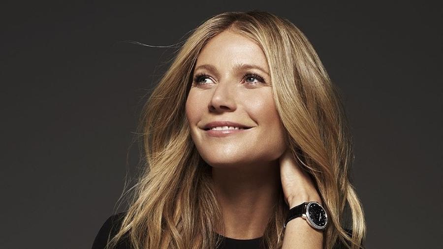 Gwyneth Paltrow - Gwyneth Paltrow/Reprodução Instagram