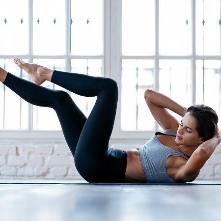 Pesquisadores da Universidade Stanford, nos Estados Unidos, mensuraram as reações que acontecem no organismo depois de uma sessão de atividade física  - fizkes/iStock