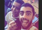 Pedro Scooby, pai de três com Luana Piovani, diz que quer mais filhos - Reprodução/Instagram