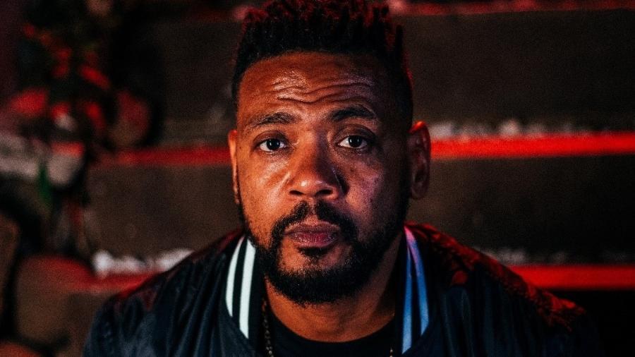 """Música faz parte de novo álbum """"Origens - Parte 2"""" do rapper  - Divulgação"""