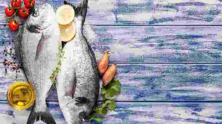 Dieta nórdica 1 - iStock - iStock