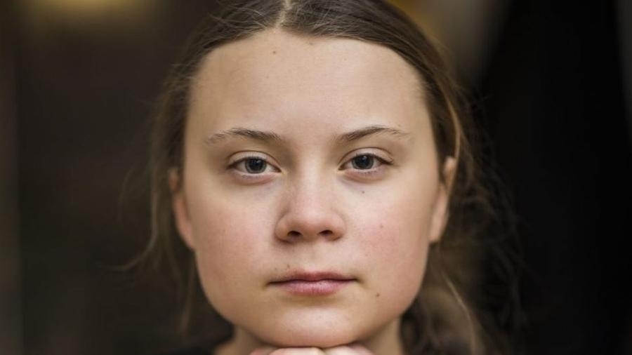 Greta Thunberg - Reprodução/Instagram Greta Thunberg