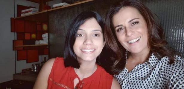 Adriana Araújo | Jornalista descreve em livro a luta da filha que nasceu 'diferente'