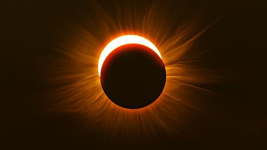 Os grandes acontecimentos astrológicos previstos para 2021 - Getty Images