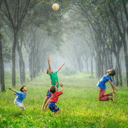 TDAH é um dos diagnósticos psiquiátricos mais frequentes entre crianças - Robert Collins/Unsplash