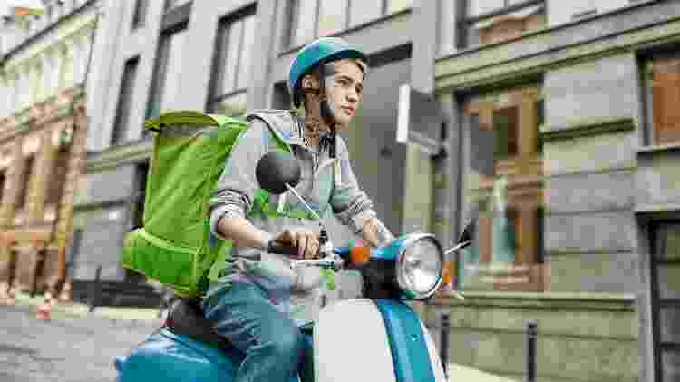 Projeto para motos elétricas: de 30 a 10.000 - LanaStock/Getty Images/iStockphoto - LanaStock/Getty Images/iStockphoto