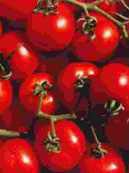 Tomate maduro - Joanna McCarthy/Getty Images - Joanna McCarthy/Getty Images
