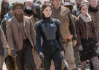 """Último filme da saga """"Jogos Vorazes"""" mantém liderança nos EUA - Divulgação"""