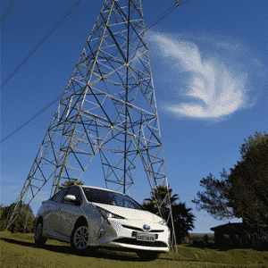 Toyota Prius 2016 - Murilo Góes/UOL