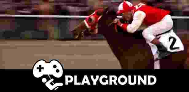 O que corridas de cavalos tem a ver com as feiras de games? Ouça o programa e descubra - Divulgação