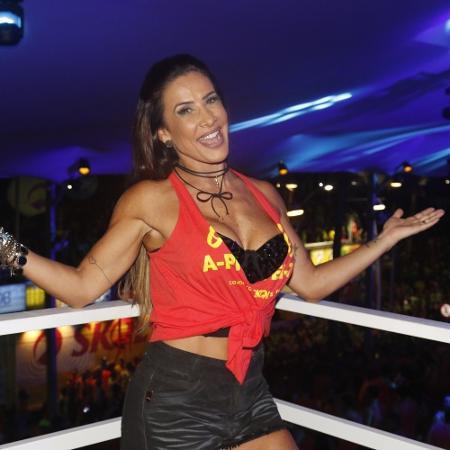 Scheila Carvalho - Veri Lopes/agfpontes/divulgacao