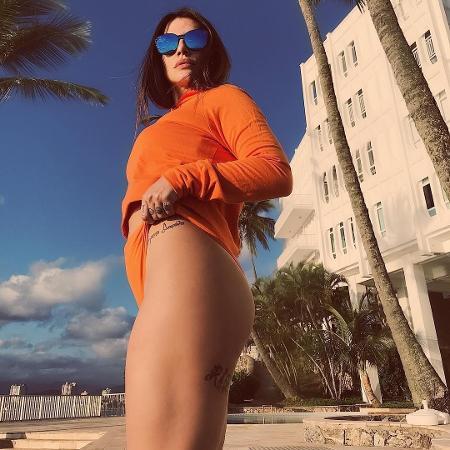 Cleo Pires - Reprodução/Instagram