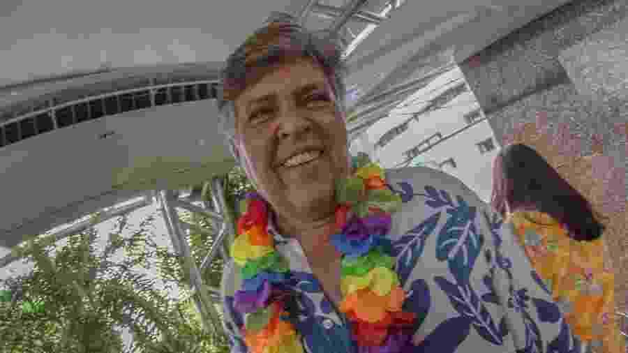 Sidney Magal estará no Carnaval de São Paulo em comemoração aos 50 anos de carreira - Divulgação
