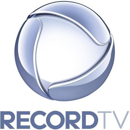 Logo da Record TV - Divulgação
