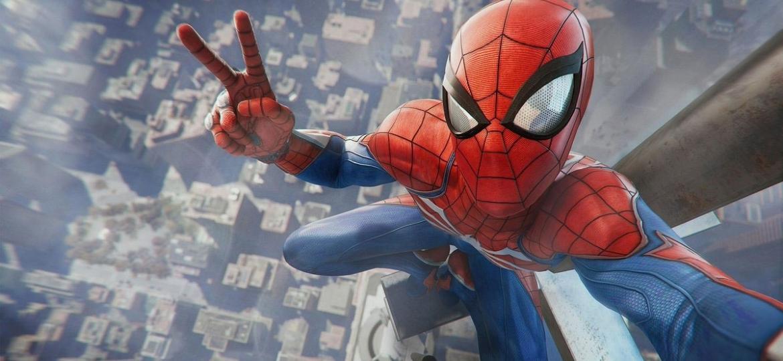 Spider-Man - Divulgação