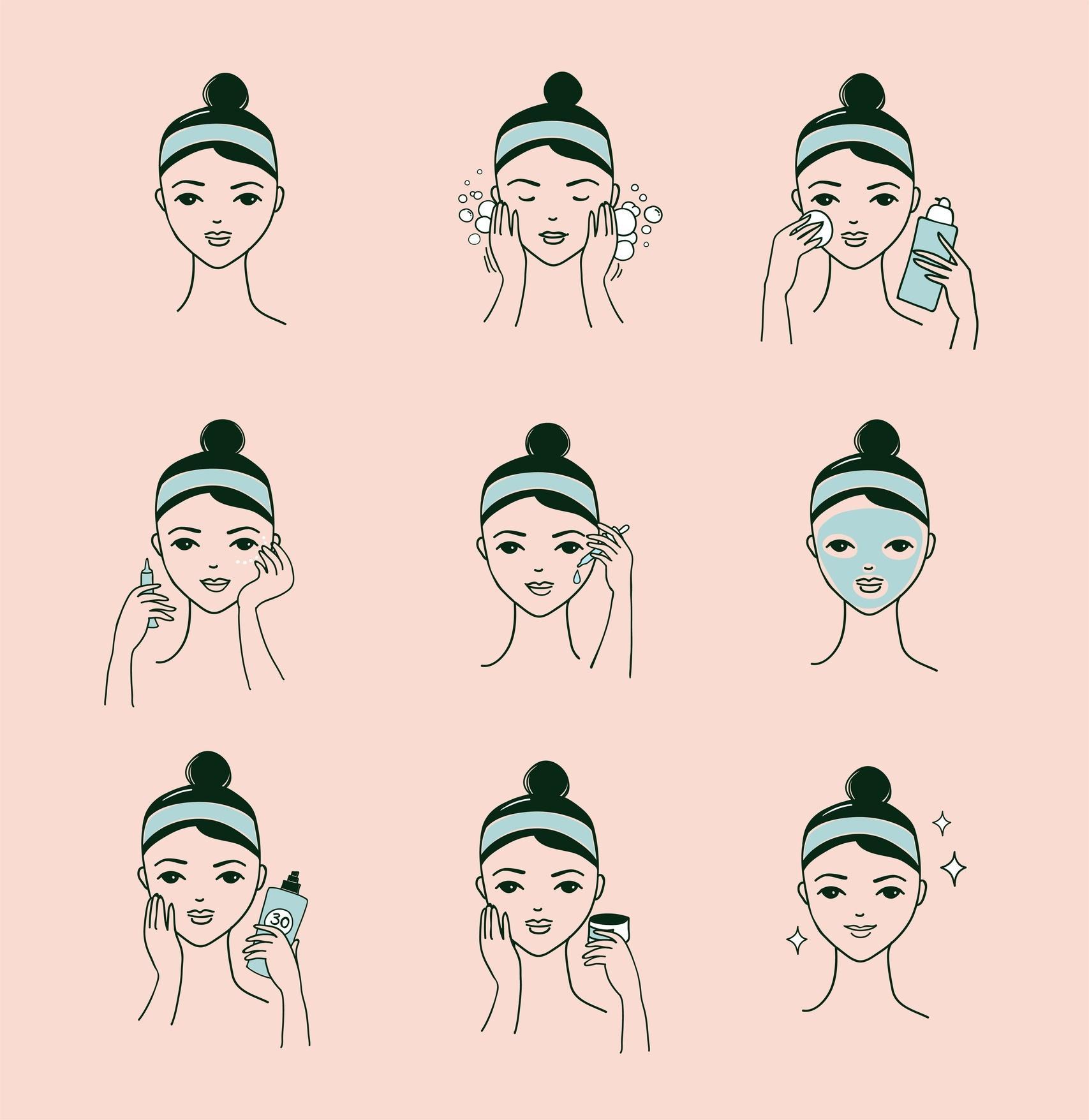 Dicas Para Simplificar E Baratear O Ritual Coreano De Pele Impecavel
