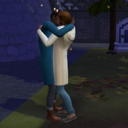 Atualização do The Sims tem roupas de gênero neutro e características corporais diversas - EA