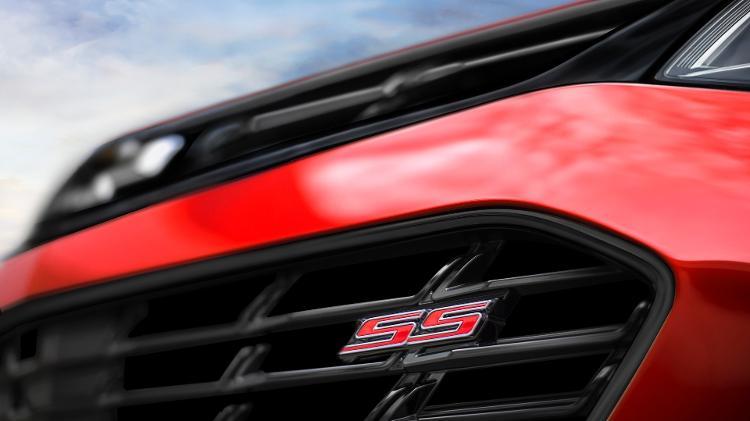 Carro da Chevrolet | Cruze Hatch SS com 300 cv estará no Salão do Automóvel de SP