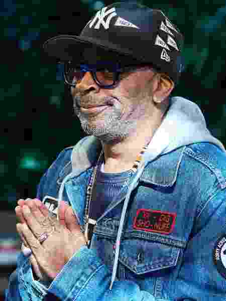 Spike Lee - Getty Images - Getty Images
