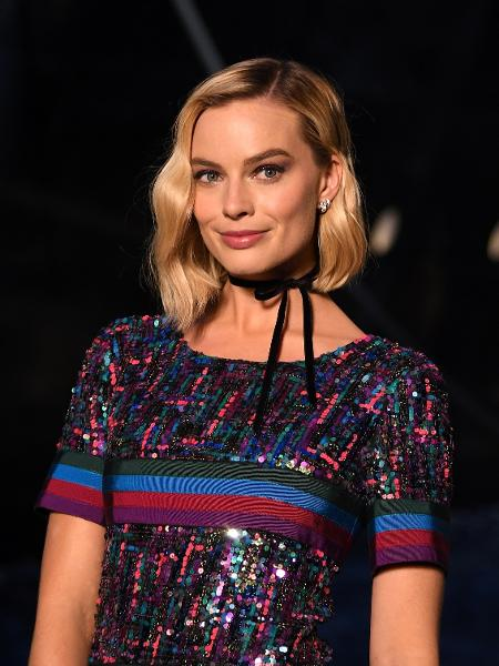 Margot Robbie - Getty Images