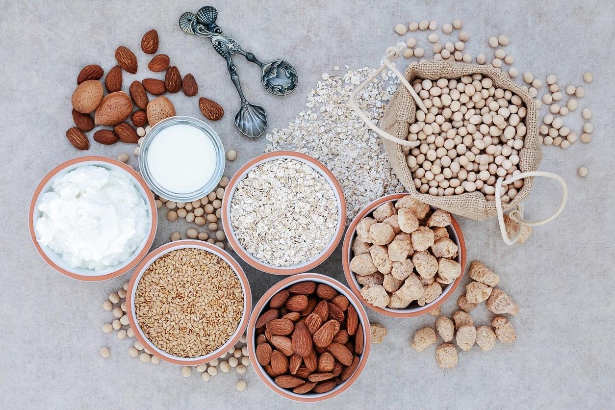 Leites vegetais: veja dicas para usá-los em receitas