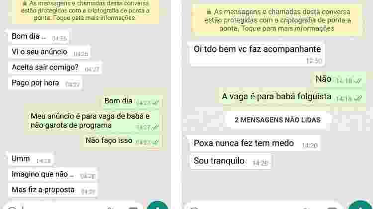 daniela - Divulgação - Divulgação