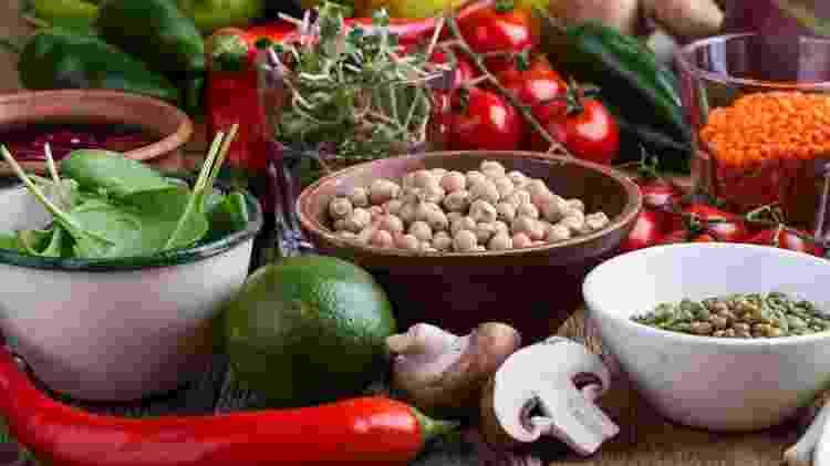 Dieta crudivora 2 - iStock - iStock