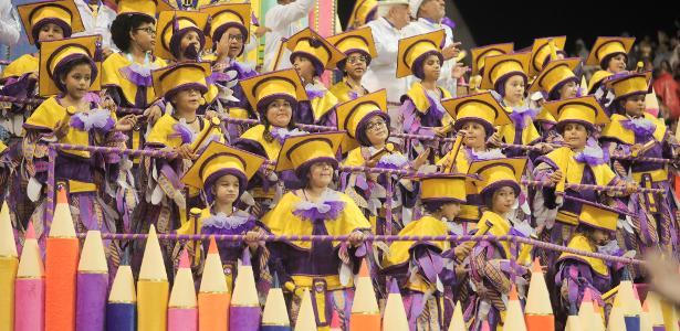 Apuração em SP | Baltar: Ao insistir na caça aos erros, julgamento premia desfiles medianos