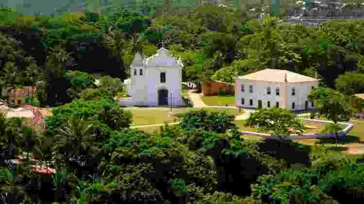 Porto Seguro, Bahia - Reprodução - Reprodução