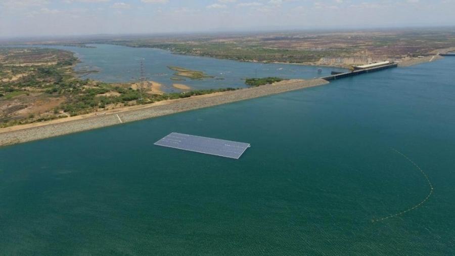 Brasil fecha 2020 com menor expansão em hidrelétricas e recorde em geração fóssil - Sunlution