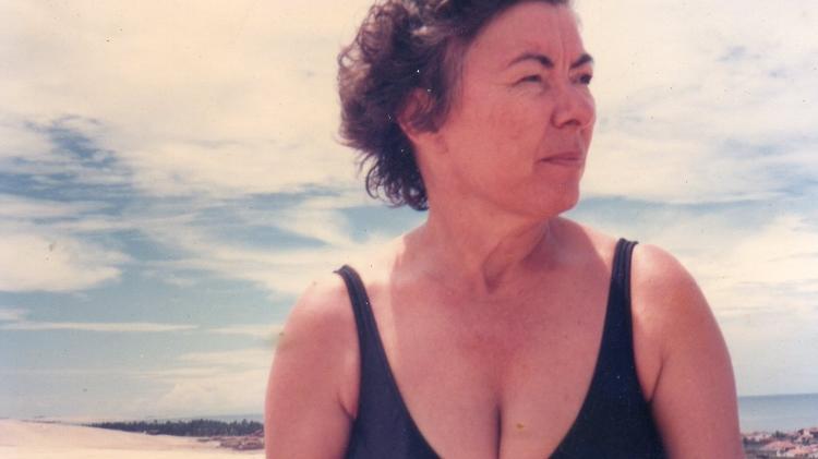 Dolores, a musa inspiradora da marca - Arquivo pessoal - Arquivo pessoal