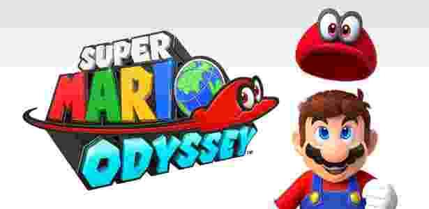 """""""Super Mario Odyssey"""" deve ser o grande jogo da Nintendo na E3 2017 - Reprodução"""