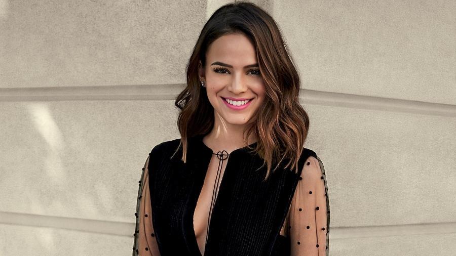 Bruna Marquezine completa 22 anos nesta sexta (4); atriz ganhará festa em boate de Ipanema, no Rio - Divulgação