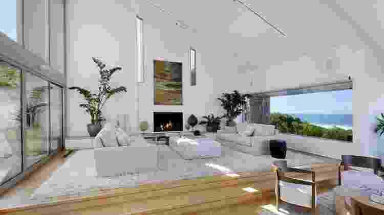Nova casa de Ellen DeGeneres - Reprodução/Jim Bartsch - Reprodução/Jim Bartsch