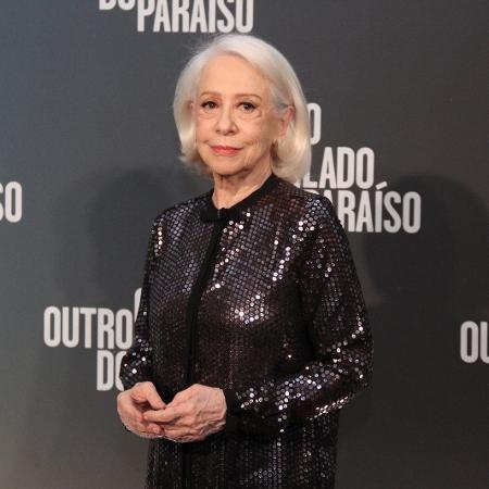 Fernanda Montenegro fará a minissérie O Anjo de Hamburgo  - AgNews