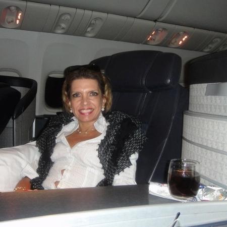 A desembargadora Marília Castro Neves - Reprodução/Facebook