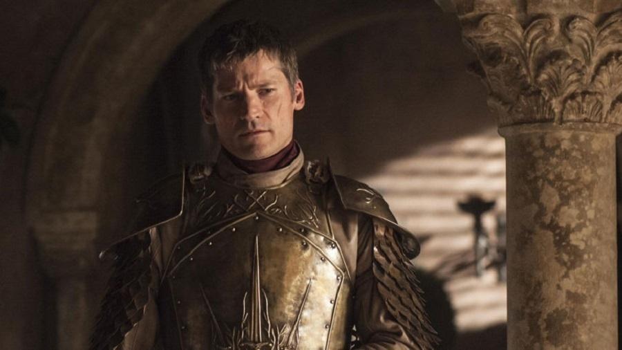 """Nikolaj Coster-Waldau em cena de """"Game of Thrones"""" - Reprodução"""