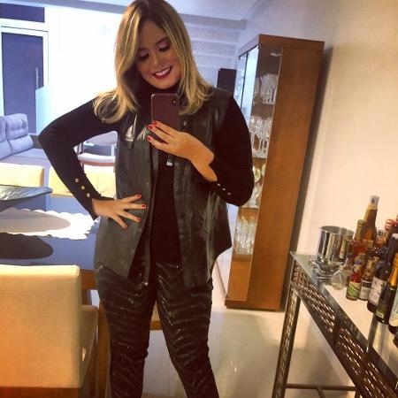 Marília Mendonça posa 20 kg mais magra - Reprodução/Instagram