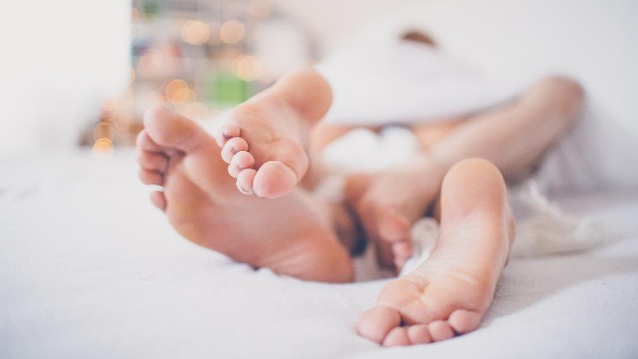Dicas de sexo para começar o ano bem apimentado - iStock