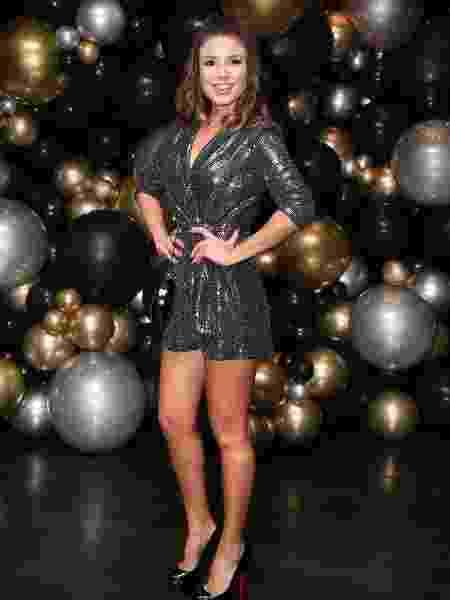 Paula Fernandes gravará sucesso de Lady Gaga e Bradley Cooper - Manuela Scarpa/Brazil News