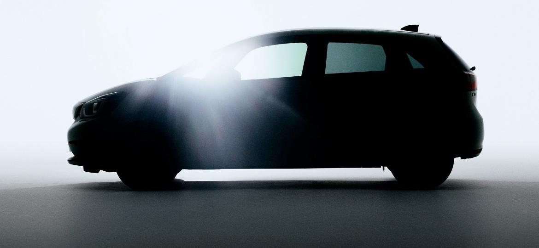 Nova geração do Fit terá apenas motorizações híbridas no Japão - Divulgação