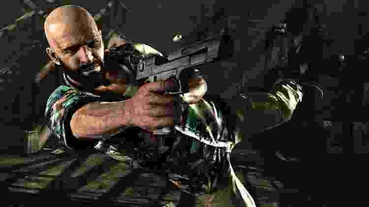 Max Payne 3 Review 4 - Divulgação - Divulgação