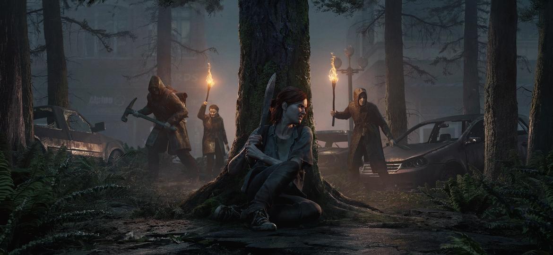 The Last of Us Part II é um dos jogos mais esperados de 2020 - Divulgação/Sony
