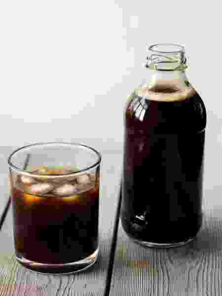 cold brew, método de extração a frio, - Getty Images - Getty Images