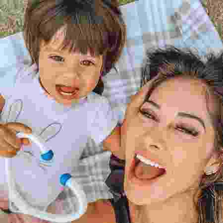 Mayra Cardi recebeu convidados em sua mansão para festa de 2 anos da filha Sophia - Reprodução/Instagram
