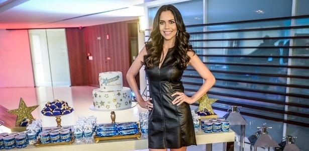 """Daniela Albuquerque lança seu novo programa, """"Sensacional"""""""