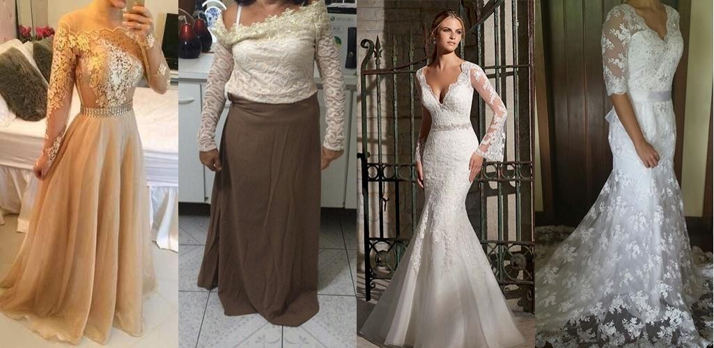 75c831be3 Mulheres relatam suas frustrações com vestidos de festa comprados online -  19 04 2016 - UOL Universa