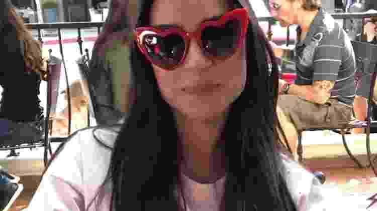 Thaila Ayala - Reprodução/YouTube - Reprodução/YouTube