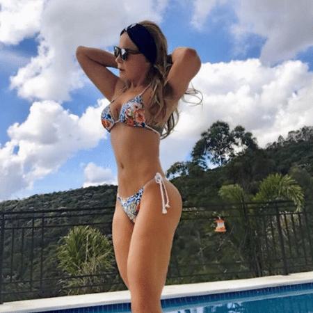 Zilu Camargo - Reprodução/Instagram/zilucamargooficial