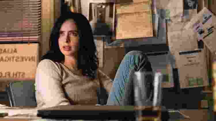 """Imagem da segunda temporada de """"Jessica Jones"""" - Divulgação - Divulgação"""